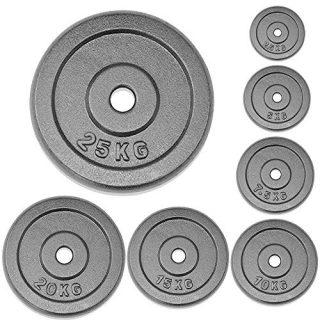 Chase Fitness Adjustable Dumbbell 2.5kg-24kg